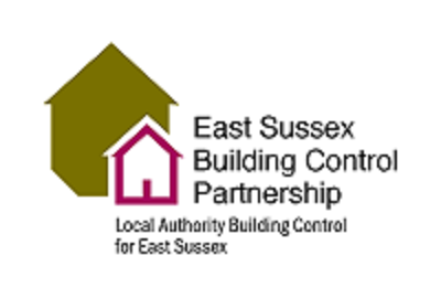 East Sussex Building Control Partnership logo